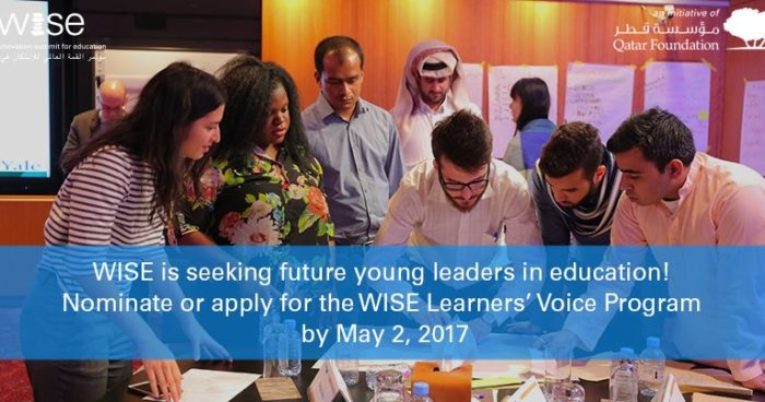 WISE-learner-2017