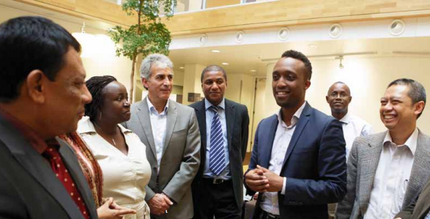 The-Hague-Academy-Talent-for-Governance-Programme-2016