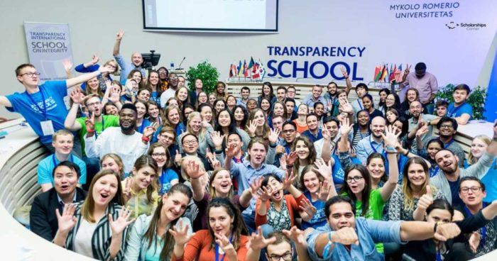Transparency-International-School-on-Integrity-Leadership-Program